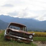 車を売るとき外装の傷は直した方が良い?