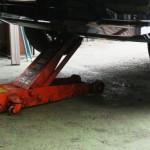 板金塗装歴のある車は買取査定でマイナス評価される可能性が高い