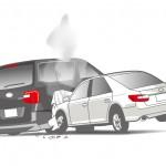 事故車と修復歴の違いを理解して車を高く売る
