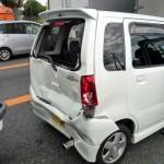 評価損(格落ち)した事故車を高く売る方法