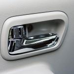 車のドアが突然開かなくなった!4つの原因と対処方法