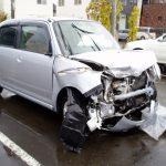 動かない故障車や事故車を廃車にする前に考えること
