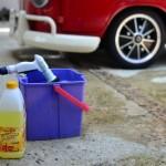 車を売るときに洗車をしたほうが査定に有利?