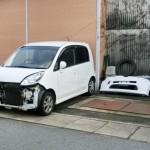 車を売るとき修復歴車(事故車)の買取査定の基準