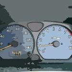 走行距離は査定にどれくらい影響するか?