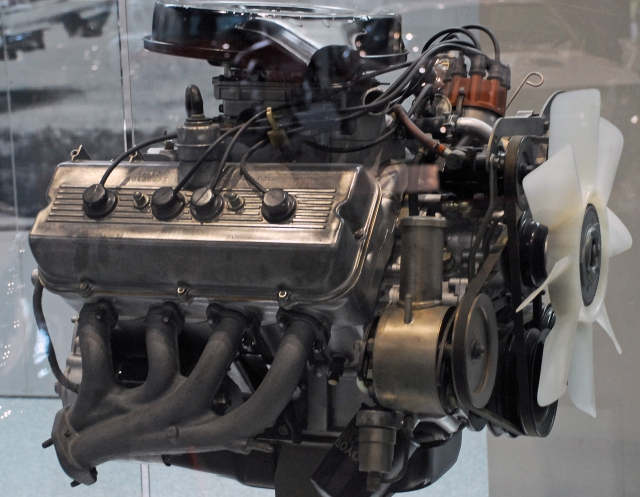 エンジンの部品の交換が必要な場合は買取査定でマイナス評価になる