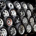 タイヤのアルミホイールは車の買取査定にどれほど評価されるのか?