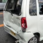 車のボディについた1cm未満の傷や凹みは買取査定に影響しない!