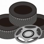 タイヤの溝は5mm以上あると買取査定でプラス評価される