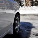 スタッドレスタイヤやブランドタイヤは買取査定で評価される?
