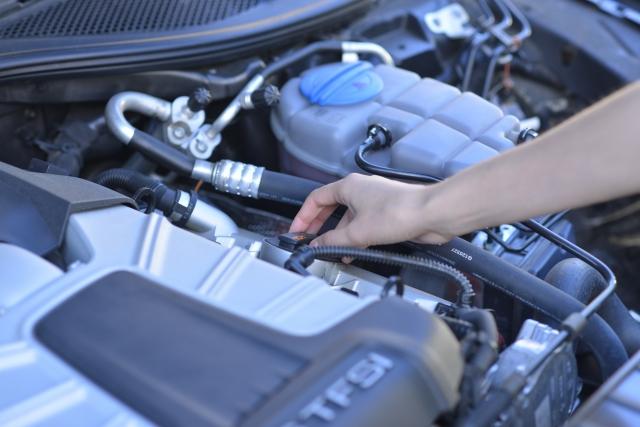 しない 車 加速 CVTの故障と修理 直すべきか?