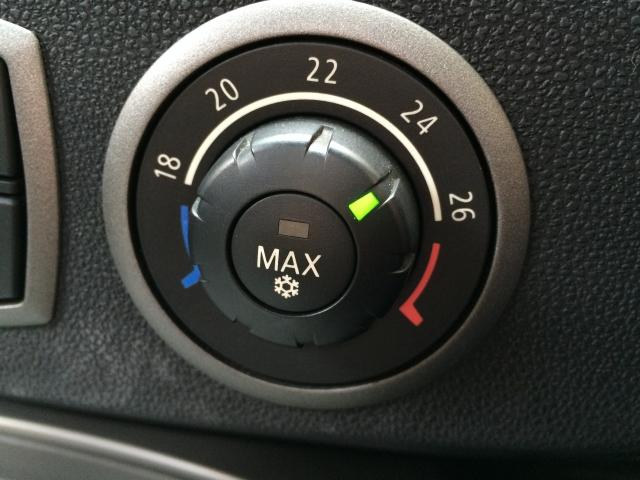 車のエアコンがカビ臭い!カビを除去する方法