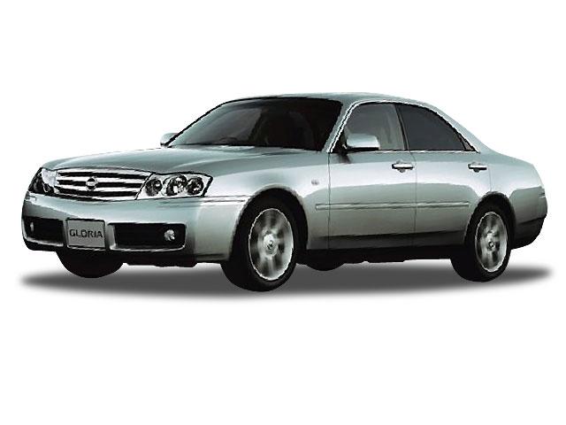 車買取ガリバーに14年式の日産「グロリア」を25万円で売却