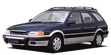 車買取ガリバーに「スプリンターカリブ」を7.5万円で売却