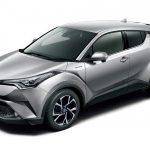 (2017年10月更新)H-CRの買取相場は100万円~230万円